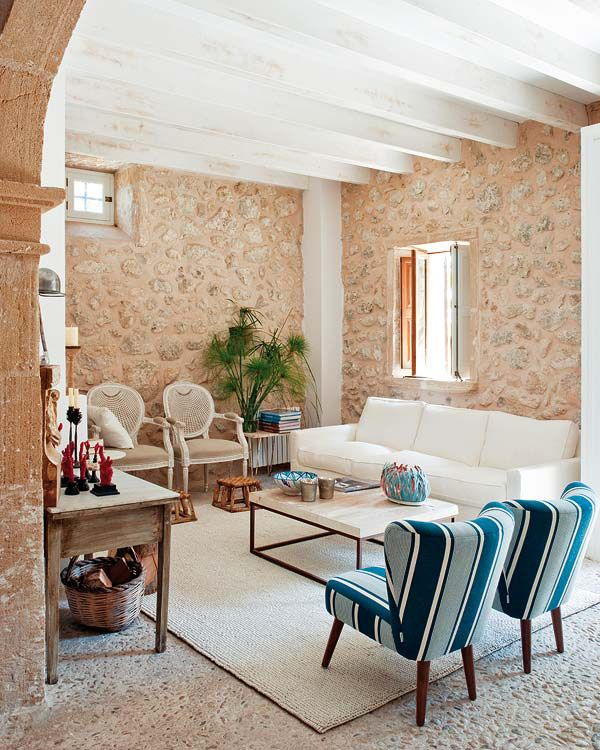 Mediterranean Interior Design Pinterest Board | Carpet Express Blog
