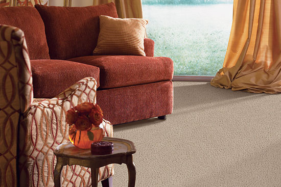 Everstrand carpet