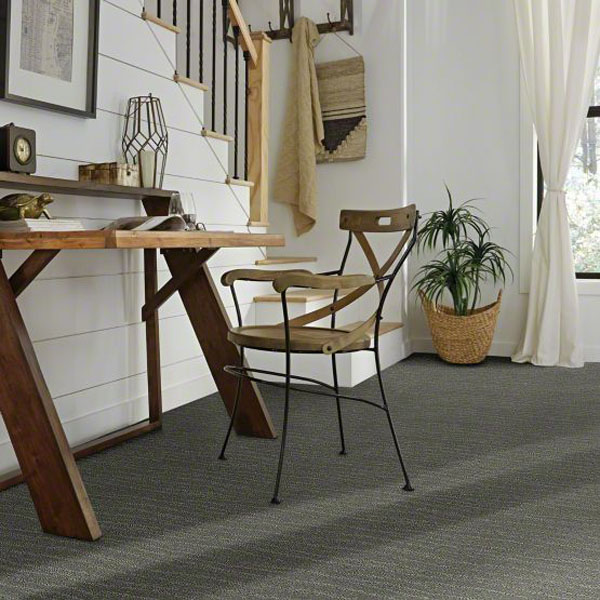 Pose from Tuftex Carpet Artistry Collection