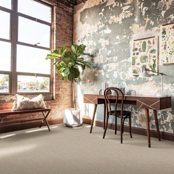The Bark Side I from Tuftex Carpet Unleashed Collection