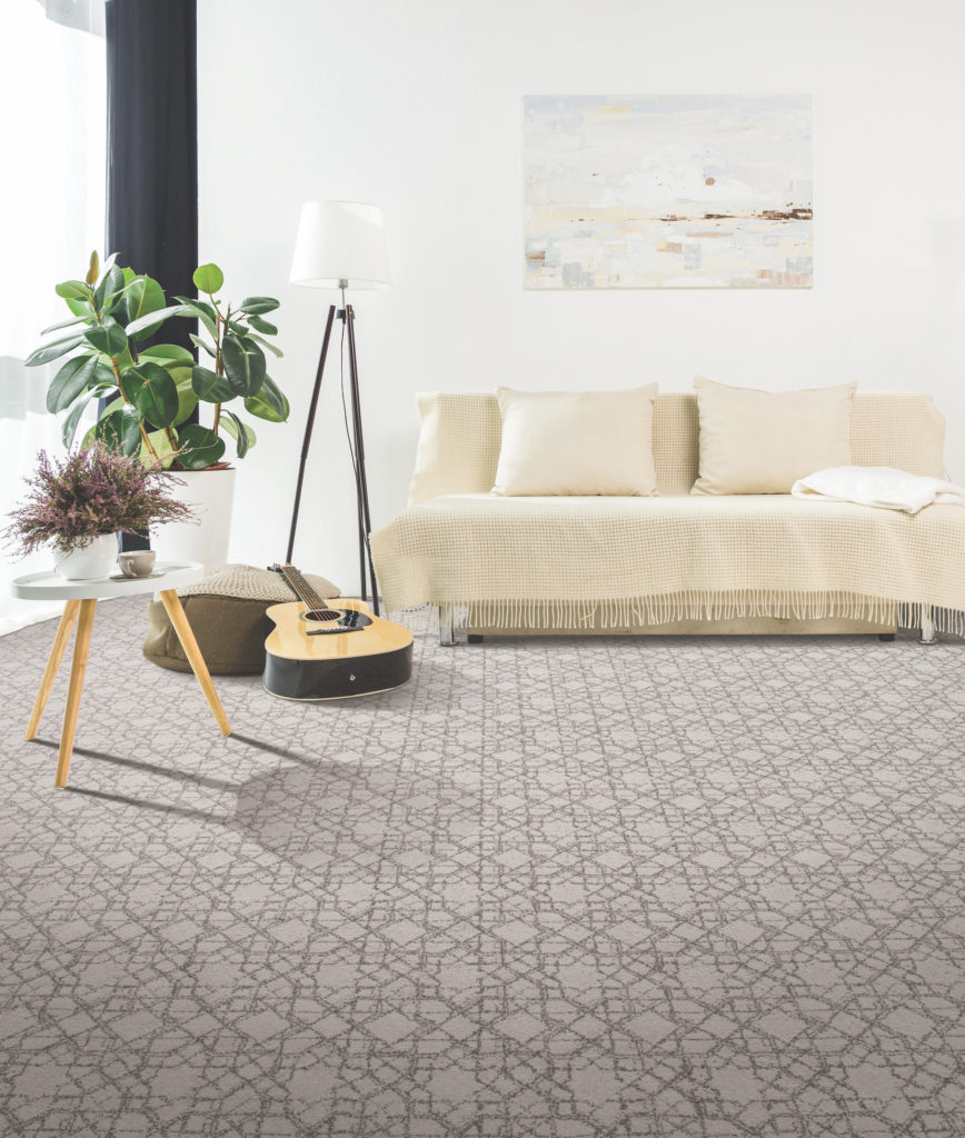 ColorMax Technology from Mohawk SmartStrand Carpet